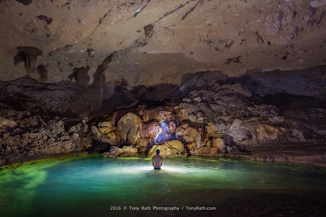 Featured medium photo of Blue Hole National Park on TripHappy's travel guide