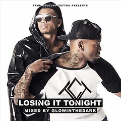 GLOWINTHEDARK - Losing It Tonight Mixtape