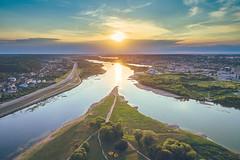 Confluence | Kaunas Aerial | Summer 2016