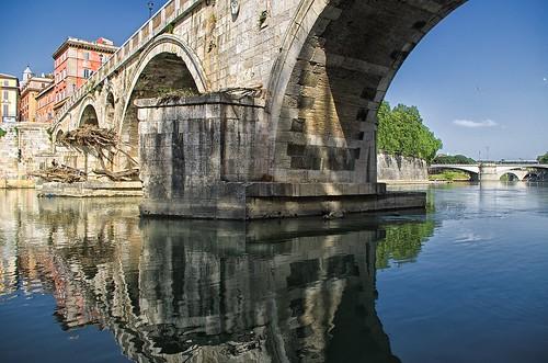 A Ponte Sisto