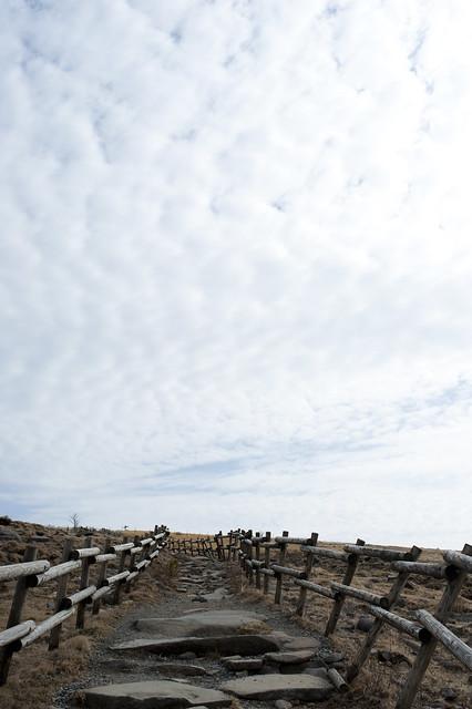 長野県 美ヶ原