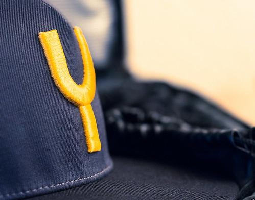 Yellowood - Y-Snapback