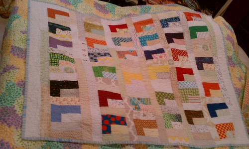 Newest gift quilt - done! by aviva_hadas (Amy)