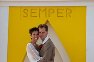 Semper means forever