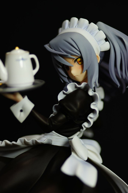 ALTER Infinite Stratos Laura Bodewig