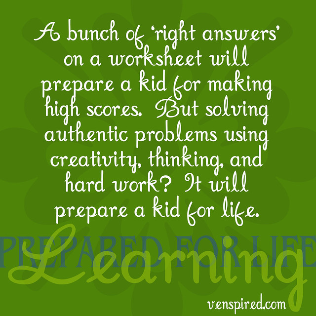 Learning Is Not a Game