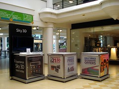 Picture of Sky TV, Whitgift Centre