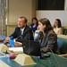 Small photo of USUN Invites Amanda Richardson to Speak at FAO