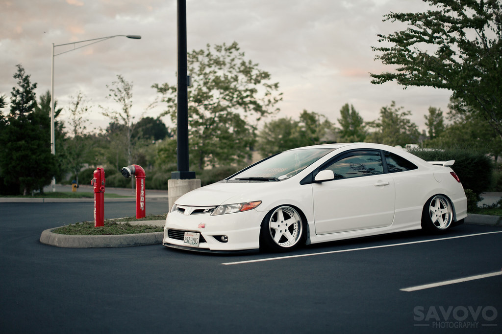 From Stance To Track 8th Generation Honda Civic Forum