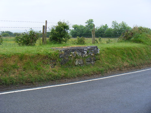 Stondin Laeth, Ffynnon Fendigaid, Rhydlewis