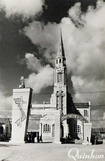 Nhà thờ Qui Nhơn