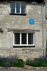 Photo of Blue plaque № 12779