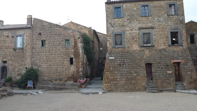Italien, Viterbo 2013