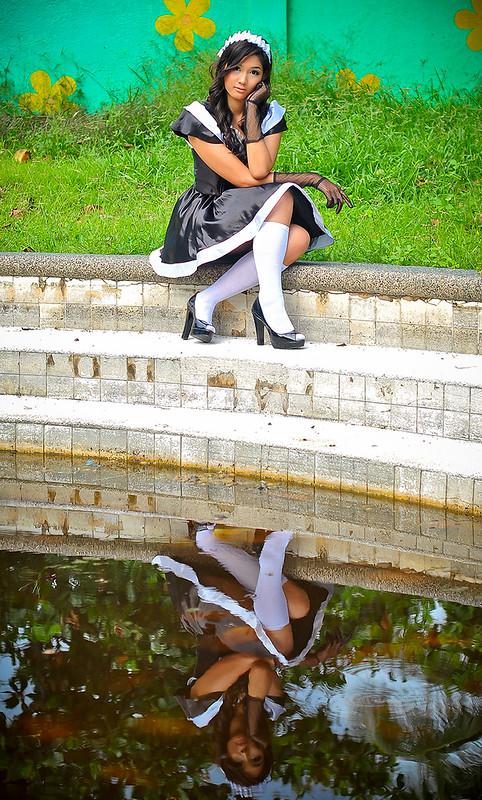Ann Mabel Ubando - Cosplay