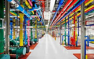 越来越汹涌的 Google,越来越近的 Google
