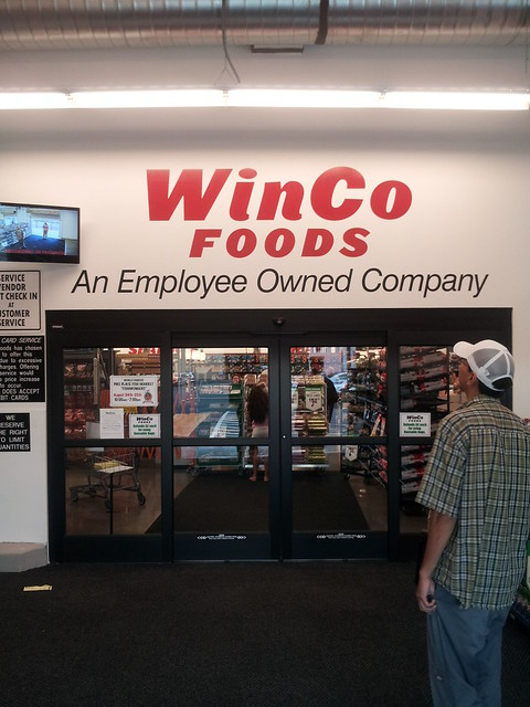 When Did Winco Foods Get Started