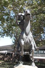 California42 Pony Express - Sacramento, CA