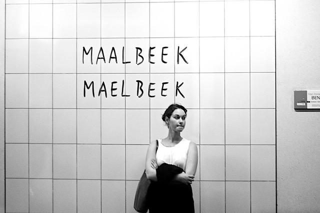 Header of maalbeek