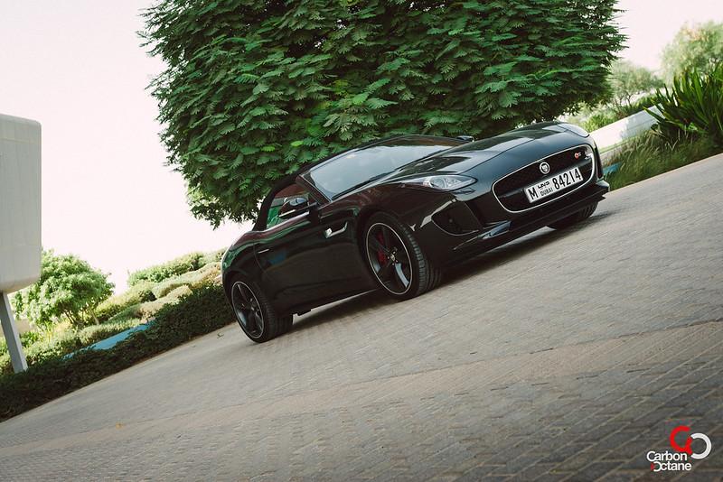 2014 Jaguar F-Type V8-20.jpg