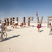 Burning Man 2013 by Ozw3l