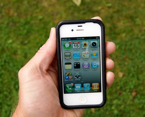 Found: Did you lose your iPhone?