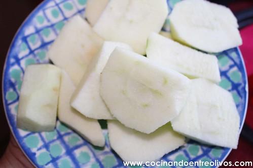 Bizcocho de manzana www.cocinandoentreolivos (7)