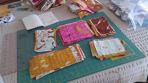 mermaids block bits