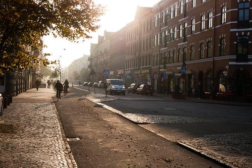 Ystadgatan, Malmö