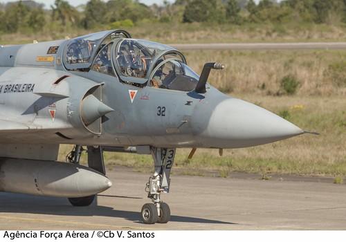 Mirage F2000