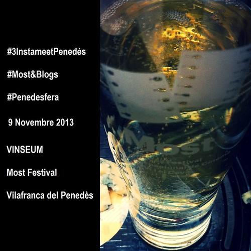 3er Most&Blogs o 12è Vins&Blogs de la Penedesfera i #3InstameetPenedès