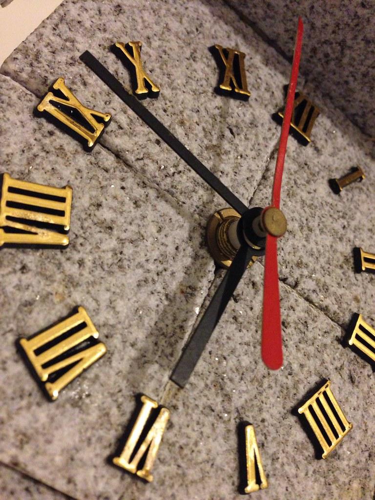 Reloj [24/365]