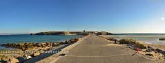 El fin de Europa (Tarifa, Cádiz)