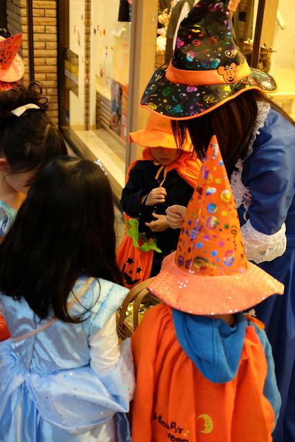 Yokohama Motomachi Halloween 2013 21