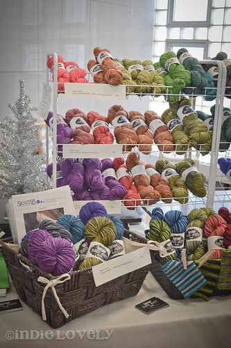 Handmade Toledo's Maker's Mart Holiday 2013