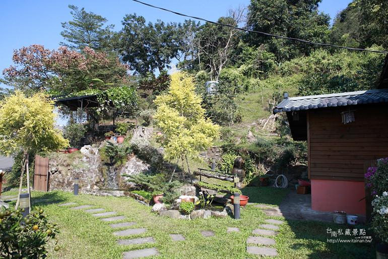 台南私藏景點--烏山咖啡 (3)