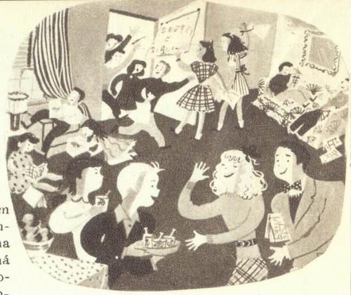 Crónica Feminina Culinária, Nº 23, 1963 - 14a