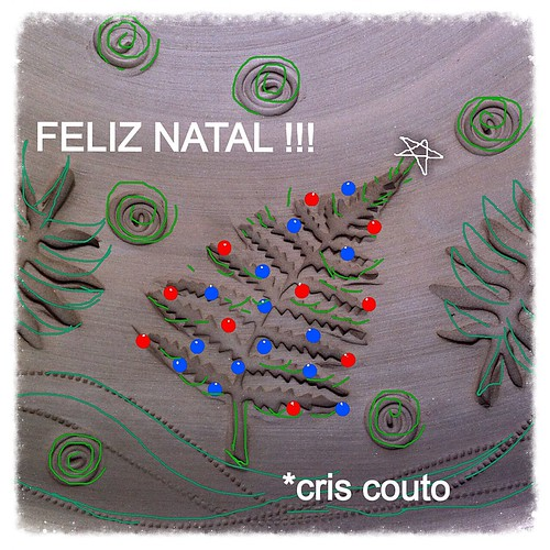 Feliz Natal !!! by cris couto 73