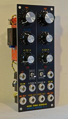Thonk Music Thing Dual Spring Reverb profile