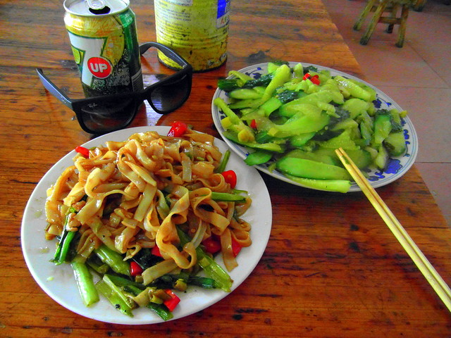 Ten Kinds of Chinese Food You Must Try