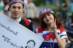Bangkok Protesters-15