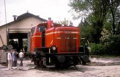 * Türkei  Dieselloks  # 1  New Scan