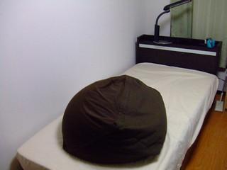 ベッド(完成)