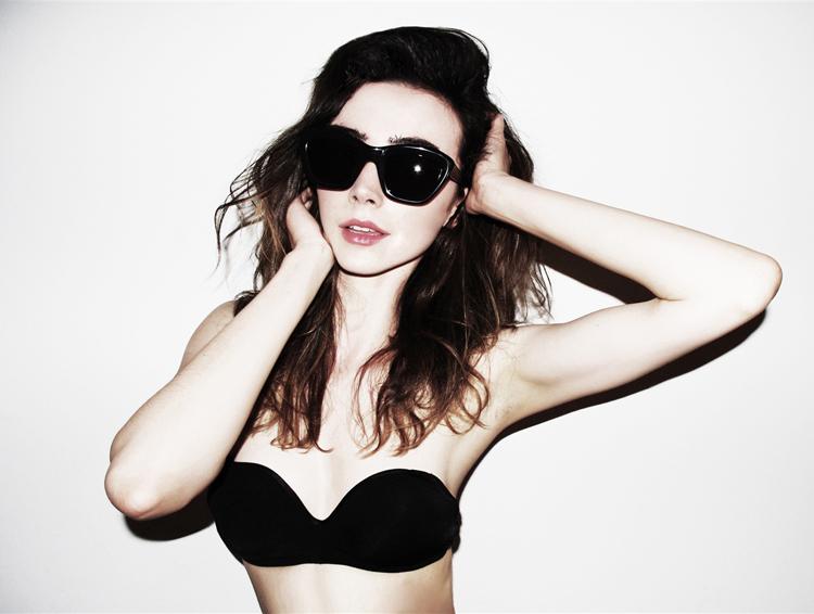 Nick Campbell Chloe Sunglasses