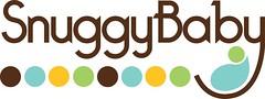 snuggy baby logo