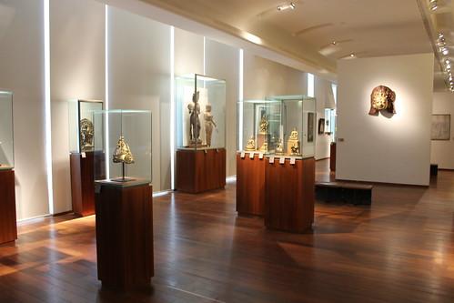 2014.01.10.313 - PARIS - 'Musée Guimet' Musée national des arts asiatiques