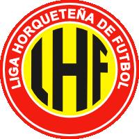 Escudo Liga Horqueteña de Fútbol