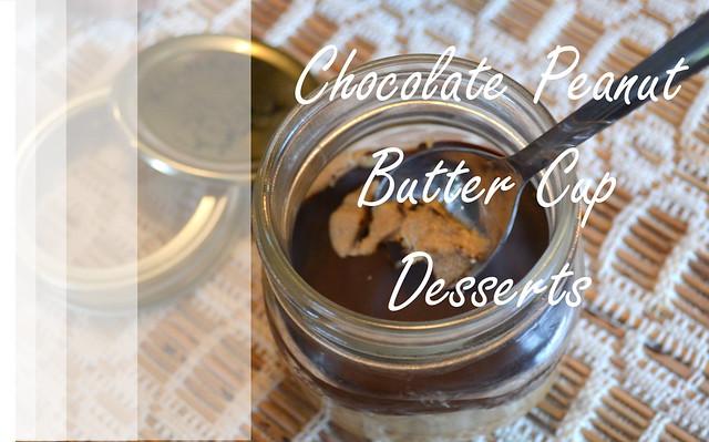 Peanut Butter Cup Dessert Title