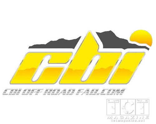 CBI Off Road - January 2014 TCT Magazine