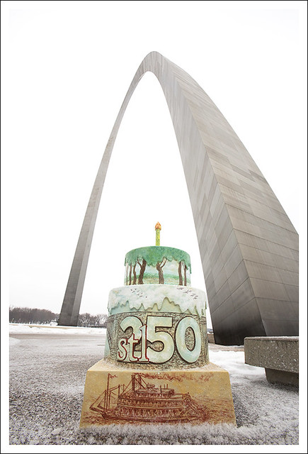 Happy Birthday St. Louis!
