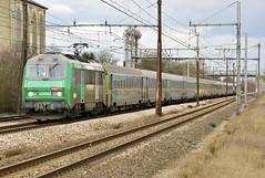 SNCF BB 26063